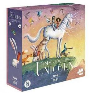 Puzzle Londji, Unicorn