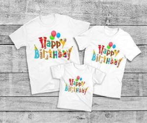 Set Happy birthday
