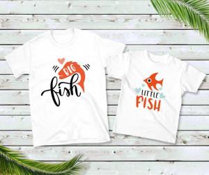 Set Printat Fish