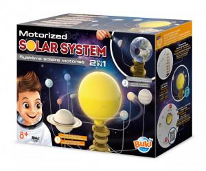 Sistemul Solar Mobil