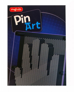 Tablou Pin Art