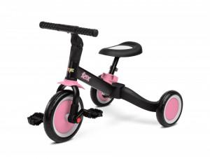 Tricicleta 2 in 1 Toyz FOX Roz