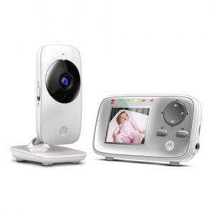 Video Monitor Digital Motorola MBP482