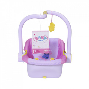 BABY born - Scoica