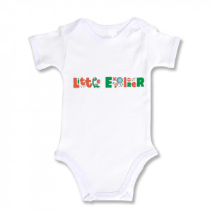 Body printat Little Explorer