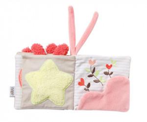 Carticica din plus pentru bebelusi - Albinuta