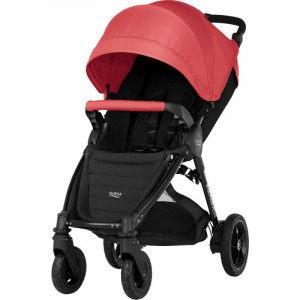 Carucior B-Motion 4 PLUS Coral Peach Britax