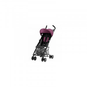 Carucior Holiday 2 Wine Red Britax-Romer