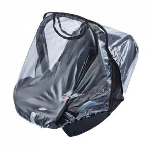 Husa de ploaie pentru scaun auto 0-13 kg BabyJem Rain Cover