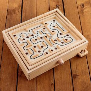 Joc - Labirintul numerelor
