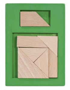 Joc logic din lemn extra piesa-6