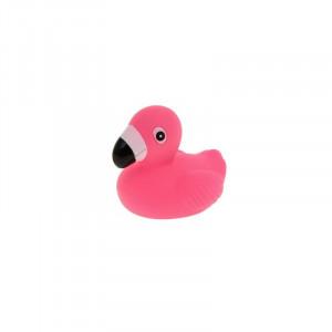 Jucarie de baie Flamingo 6,5 cm Toy Hausmann