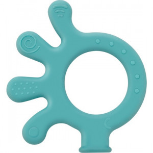 Jucarie dentitie BabyJem Octopus