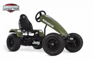 Kart BERG XL Jeep Revolution BFR