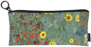 Penar textil Klimt