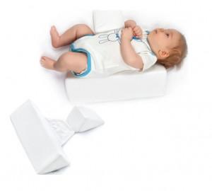 Perna anti-rasucire pentru bebelusi Side Slee