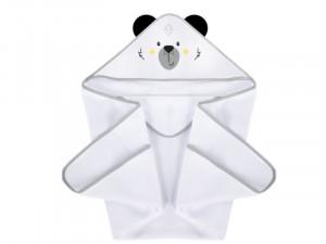 Prosop de baie Klups Funny Teddy Bear K084