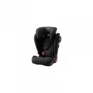 Scaun auto KIDFIX III S Cool Flow - Black Britax-Romer