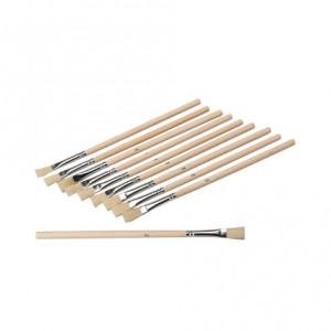 Set 10 pensule pentru lipici