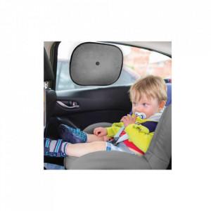 Set 2 buc parasolar auto BabyJem Sunshade