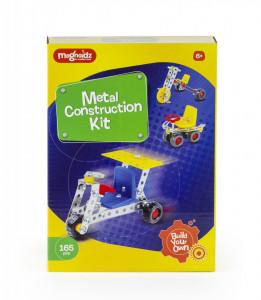 Set de constructie - Micul mecanic