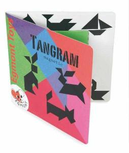 Tangram magnetic, Egmont