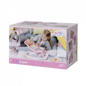 BABY born - Leagan