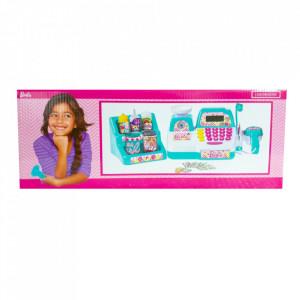Barbie set casa de marcat