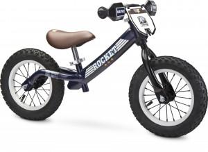 Bicicleta fara pedale Toyz ROCKET Navy