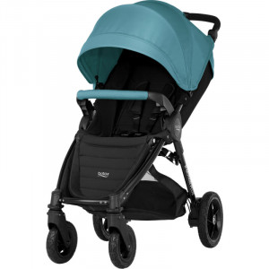 Carucior B-Motion 4 PLUS Lagoon green Britax