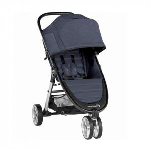Carucior Baby Jogger City Mini 2 Carbon