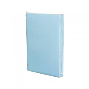 Cearceaf Tencel cu elastic blue Fillikid