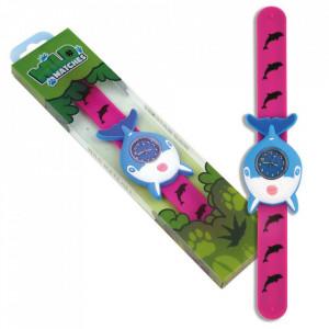 Ceas de mana pentru copii - Delfin