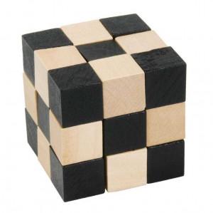 Cub sarpe lemn