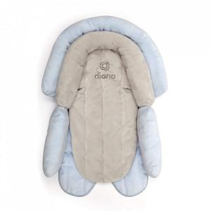 Insert Nou-Nascut Cuddle Soft Bleu