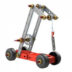 Joc de constructii Activity Mecaniko 191 Miniland