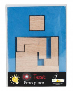 Joc logic din lemn extra piesa-5