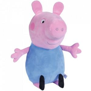 Jucarie de plus Simba Peppa Pig, George 31 cm