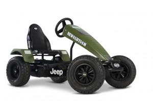 Kart BERG XL Jeep Revolution BFR-3