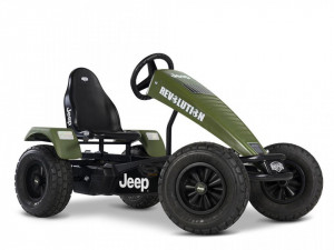 Kart BERG XXL Jeep Revolution BFR