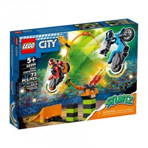 LEGO CITY CONCURS DE CASCADORII 60299