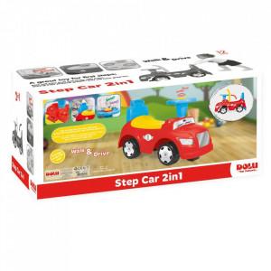 Masinuta 2 in 1 - Step car