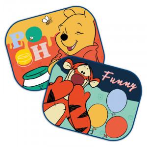 Parasolar auto Disney Funny Winnie 2 buc/set SEVEN