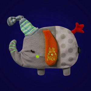 Pernuta anticolici - Elefantel somnoros