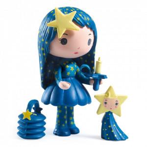 Printesa Steluta, Luz si Light