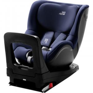 Scaun auto Dualfix I-size Moonlight blue Romer