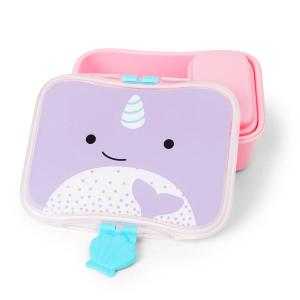 Skip Hop Kit pentru pranz Zoo - Balena