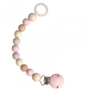 Suport roz pentru suzeta, Egmont toys