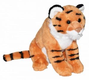Tigru - Jucarie Plus Wild Republic cu Sunet
