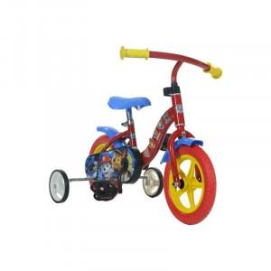 Bicicleta copii 10'' - PAW PATROL